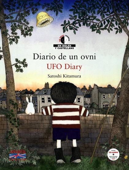 DIARIO DE UN OVNI / UFO DIARY.