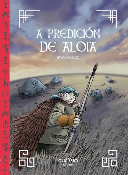 A PREDICIÓN DE ALOIA.