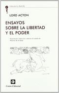 ENSAYOS SOBRE LA LIBERTAD Y EL PODER