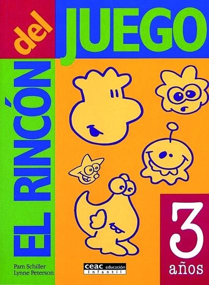 EL RINCON DEL JUEGO