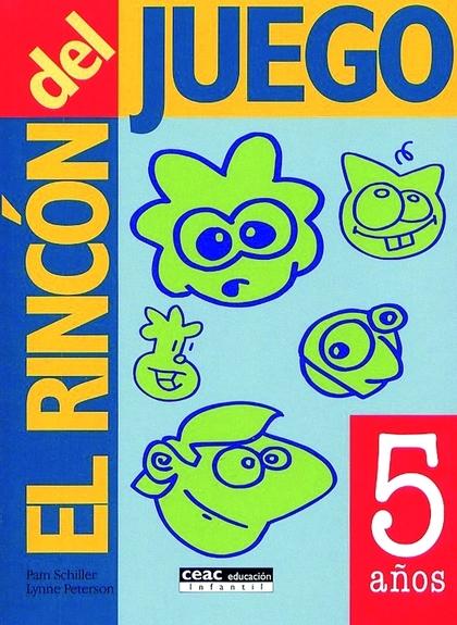EL RINCÓN DEL JUEGO 5 AÑOS