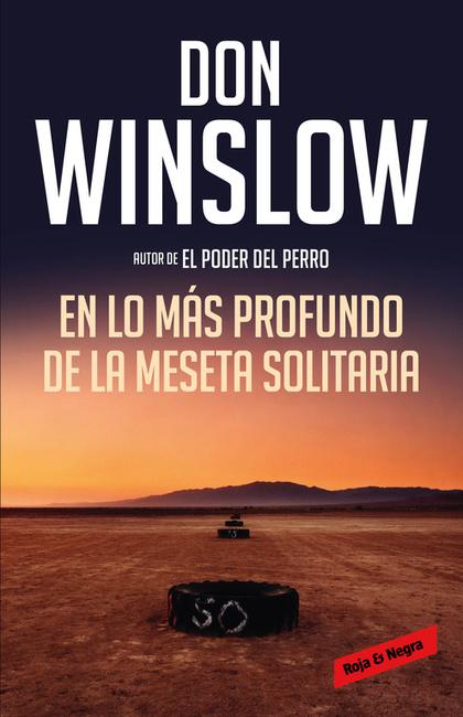 EN LO MÁS PROFUNDO DE LA MESETA SOLITARIA (LOS MISTERIOS DE NEAL CAREY 3).