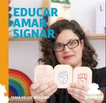 EDUCAR AMAR SIGNAR.