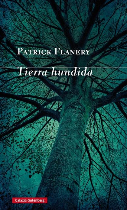 TIERRA HUNDIDA