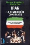 IRAN LA REVOLUCION CONSTANTE CV-49.