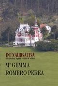 INTXAURSALTSA : (INTXAURSALTSA, NOGADA O SALSA DE NUECES)