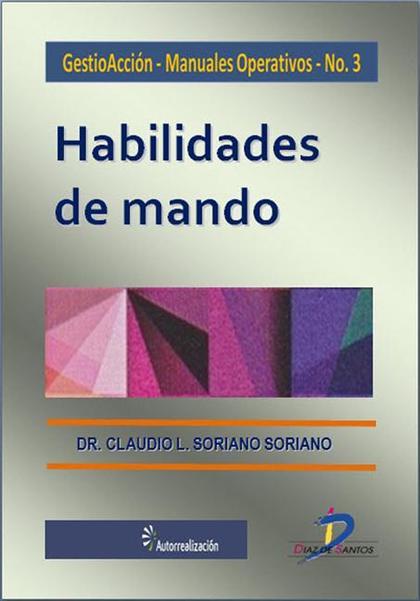HABILIDADES DE MANDO