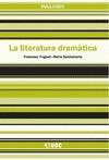 LA LITERATURA DRAMÀTICA