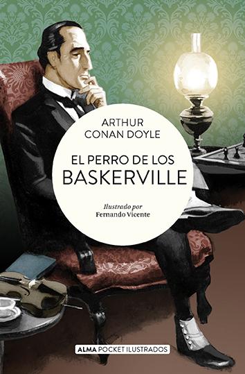 EL PERRO DE LOS BASKERVILLE (POCKET)