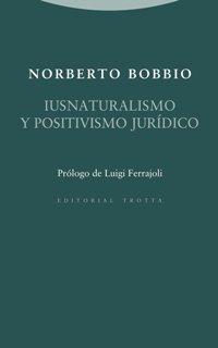 IUSNATURALISMO Y POSITIVISMO JURÍDICO.