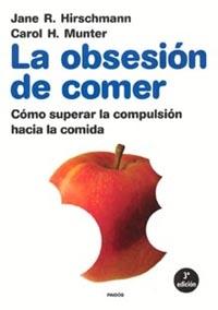 OBSESION DE COMER