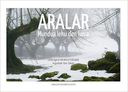ARALAR                                                                          MUNDUA LEKU DEN