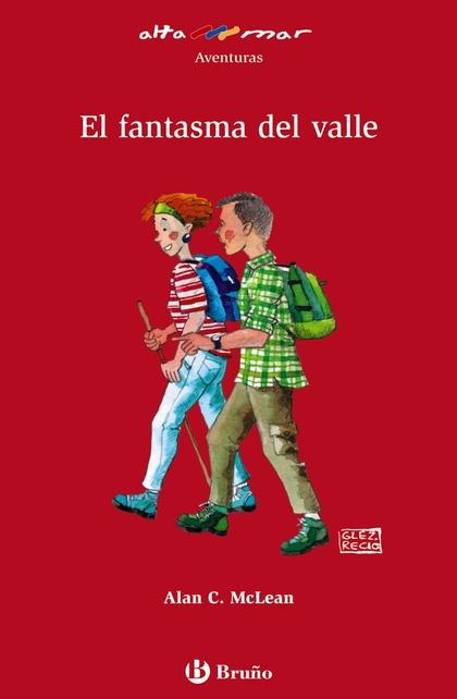 ALTAMAR EL FANTASMA DEL VALLE.