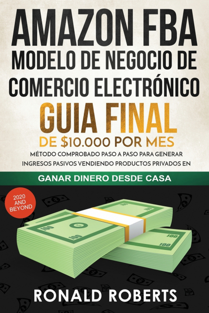 AMAZON FBA - MODELO DE NEGOCIO DE COMERCIO ELECTRÓNICO