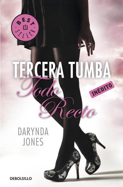 TERCERA TUMBA TODO RECTO. (CHARLEY DAVIDSON 3).