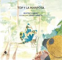 TOP Y LA MARIPOSA