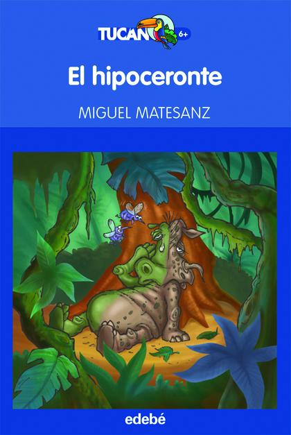 EL HIPOCERONTE