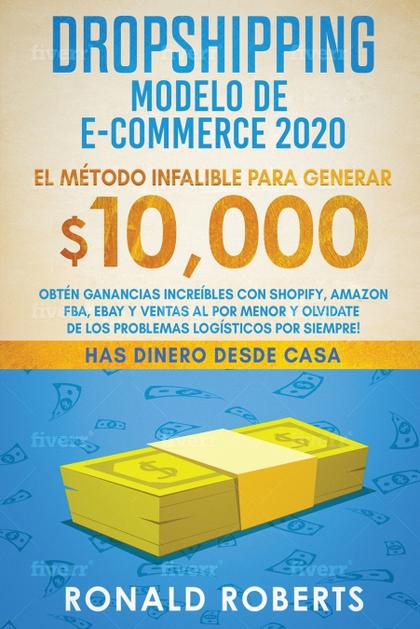 DROPSHIPPING MODELO DE E-COMMERCE 2020