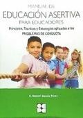 MANUAL DE EDUCACION ASERTIVA PARA EDUCADORES
