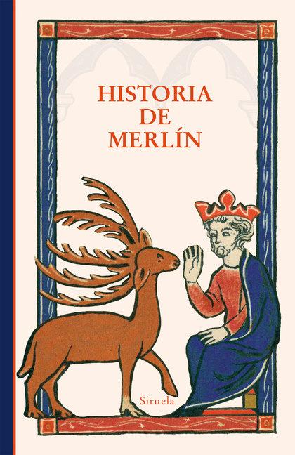 HISTORIA DE MERLÍN.
