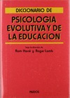 PSICOLOGIA EVOLUTIVA Y DE LA EDUCACION