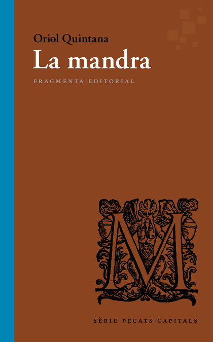 LA MANDRA.