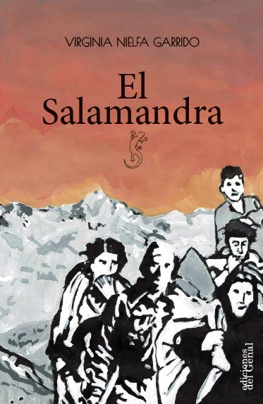 EL SALAMANDRA.