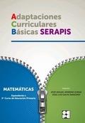 ADAPTACIONES CURRICULARES BASICAS SERAPIS MATEMATICAS 3ºEP.
