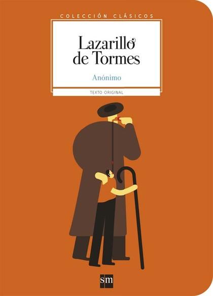 LAZARILLO DE TORMES (EBOOK-EPUB).