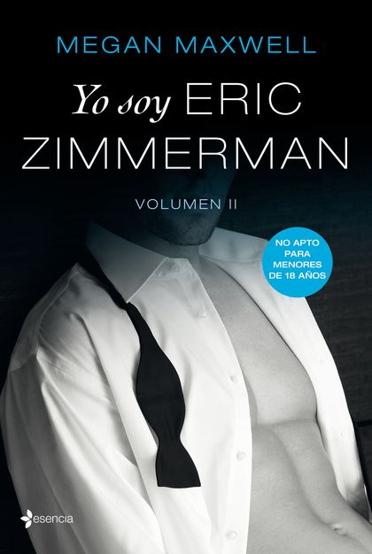 YO SOY ERIC ZIMMERMAN, VOL 2.