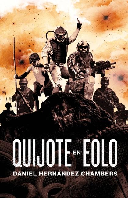 QUIJOTE EN EOLO (EBOOK-EPUB).