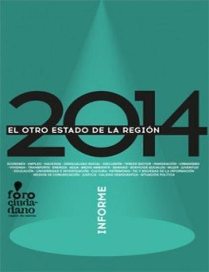 EL OTRO ESTADO DE LA REGION (INFORME 2014).