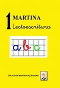MARTINA, LECTOESCRITURA 1