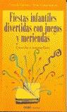 FIESTAS INFANTILES DIVERTIDAS CON JUEGOS Y MERIENDAS: GIOCCHI E MARMEL