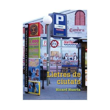 LLETRES DE CIUTATS..