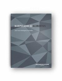 MANIPULADOR DE ALIMENTOS FCOM01