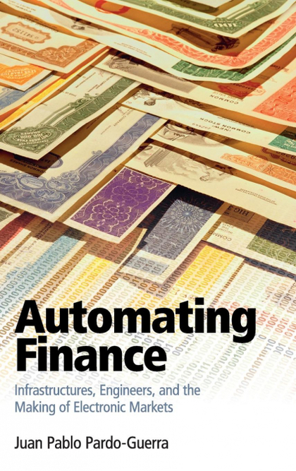 AUTOMATING FINANCE.