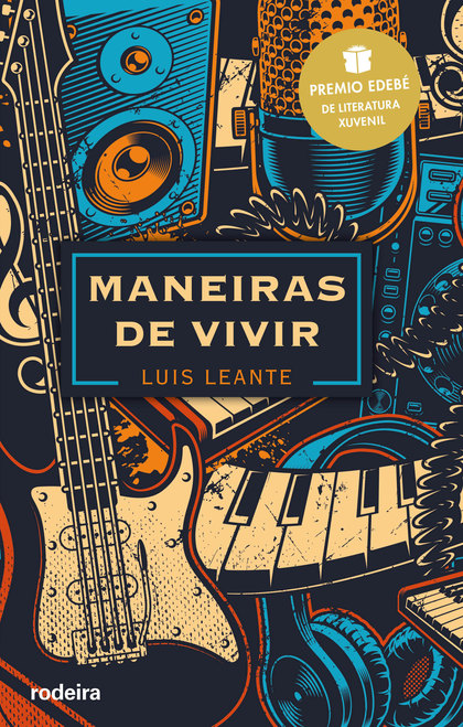 MANEIRAS DE VIVIR