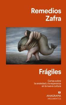 FRÁGILES                                                                        CARTAS SOBRE LA