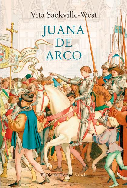JUANA DE ARCO.