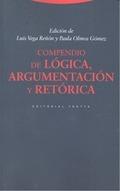 COMPENDIO DE LÓGICA, ARGUMENTACIÓN Y RETÓRICA (3ª EDICIÓN)