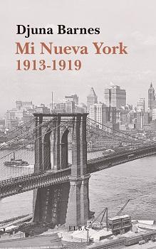 MI NUEVA YORK 1913-1919