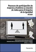 PROCESOS DE PARTICIPACIÓN DE MUJERES Y HOMBRE Y CREACIÓN DE REDES PARA EL IMPULS.