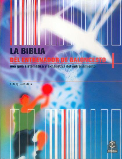 BIBLIA DEL ENTRENADOR DE BALONCESTO