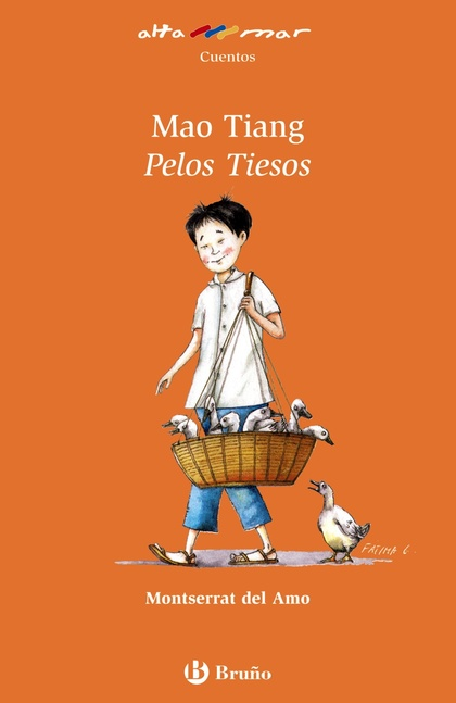 MAO TIANG, PELOS TIESOS.