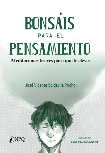 BONSÁIS PARA EL PENSAMIENTO                                                     MEDITACIONES BR