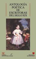 ANTOLOGÍA POÉTICA DE ESCRITORAS DEL S. XIX