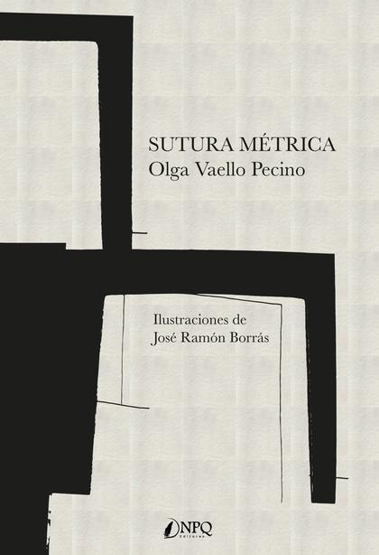 SUTURA MÉTRICA.