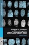 LOS ORÍGENES DE LA NARRATIVA POLICIAL EN LA ARGENTINA : RECEPCIÓN Y TRANSFORMACIÓN DE MODELOS G