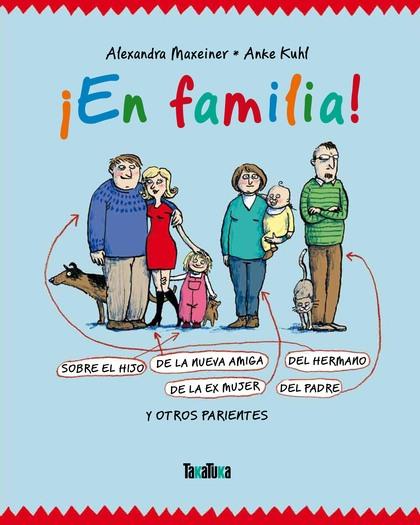 ¡EN FAMILIA!